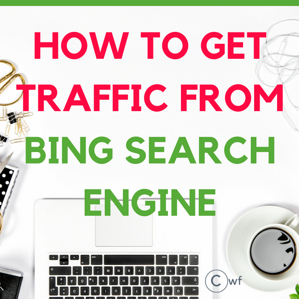 How to Get Started with Bing Search Engine