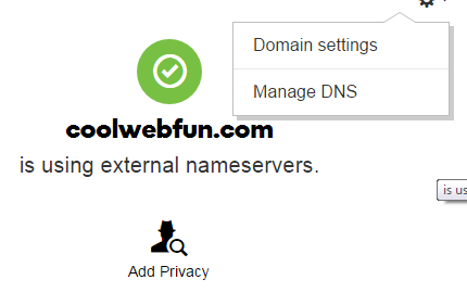 Use Cookie Free Domains