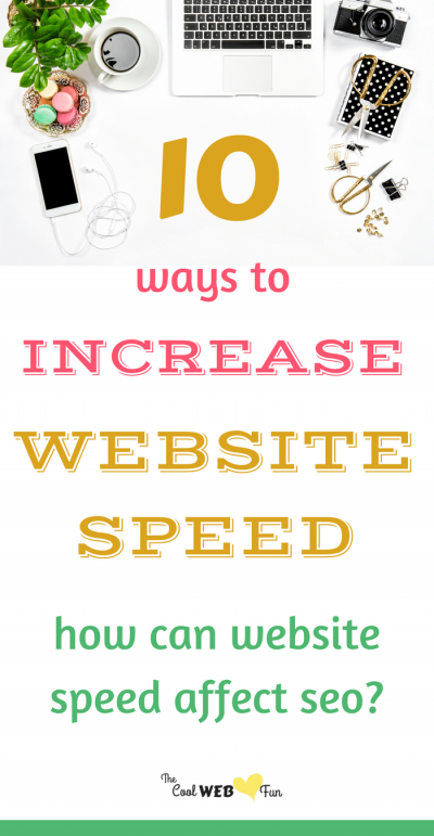 How to Increase Website Speed by 70%