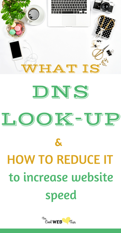 How to Reduce DNS Lookups to Increase Website Speed