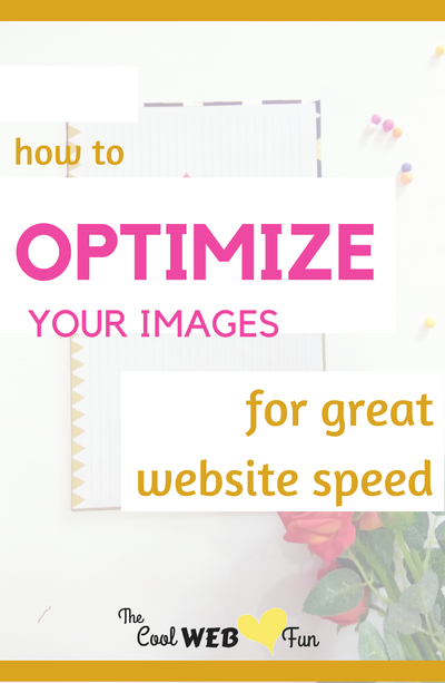 How to use this 6 Free Image Optimizer