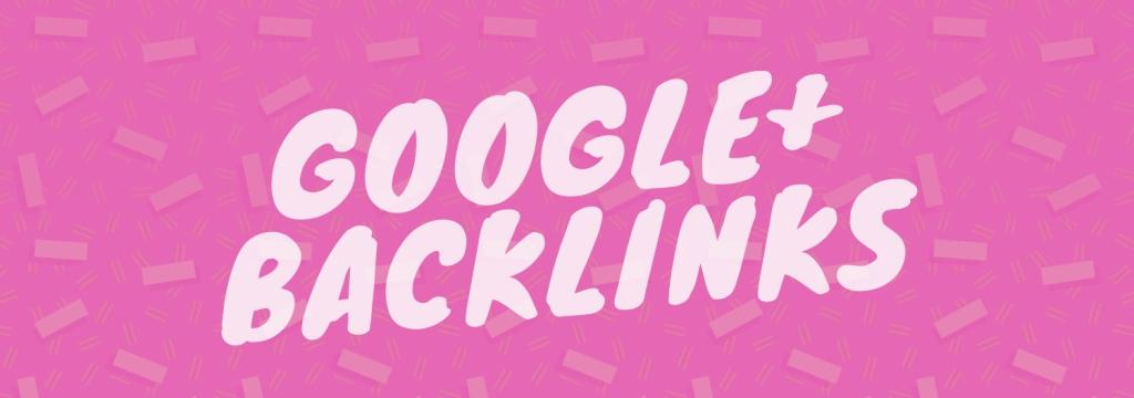 social media backlinks search engine rankings