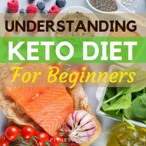 Keto Diet for Beginners: Detailed Healthy Guide to a Keto Lifestyle