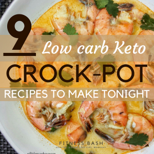 9 Keto Crockpot Recipes: Delicious and slow cooker