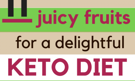 11 Fruits can you Eat Safely in a Ketogenic Diet