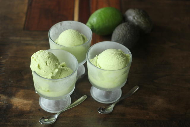 KETO ICE CREAM RECIPES