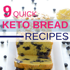 Keto Bread Recipe: 9 Delicious Low Carb Bread Recipes