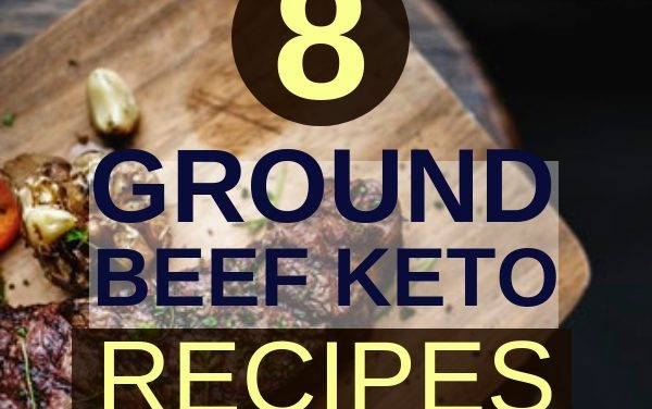 8 Tempting Keto Ground Beef Recipes: Low Carb and Easy