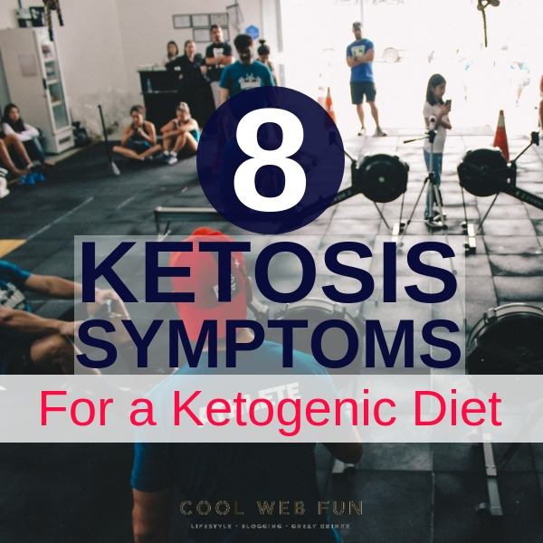 Ketosis Symptoms: 8 Obvious Keto Signs that you are in Ketosis