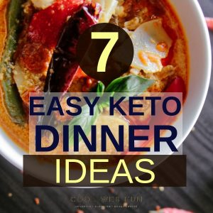 7 Easiest Keto Dinner Ideas for Beginners