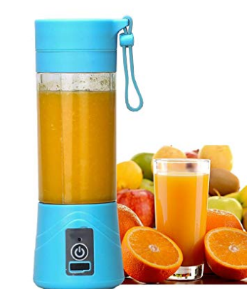 rechargeable smoothie makers