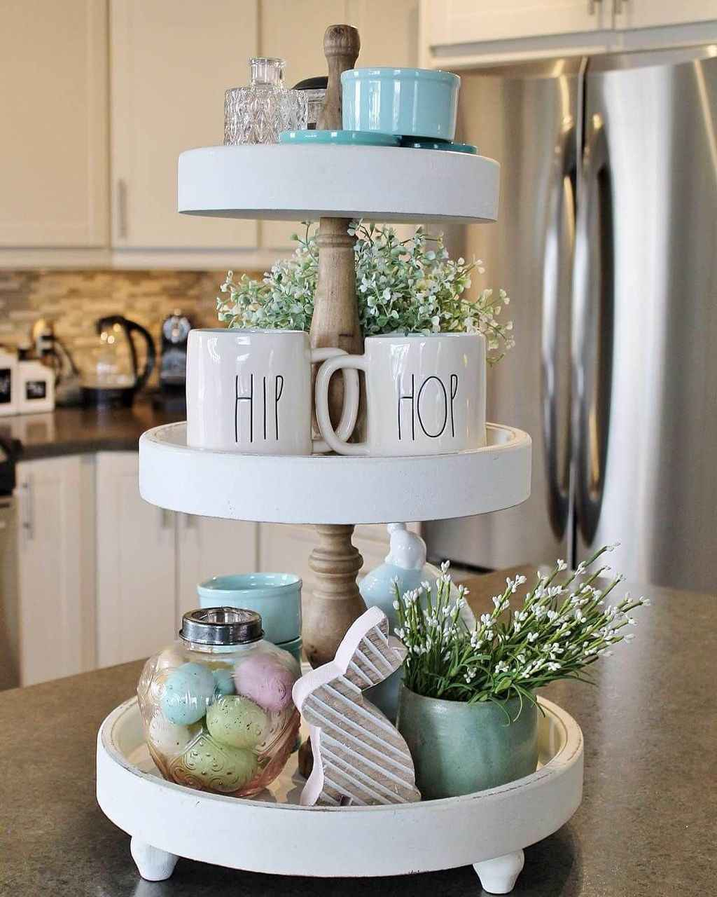 HIP HOP FARMHOUSE DECOR