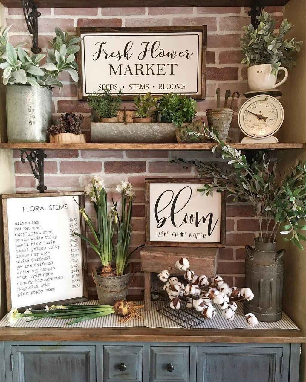 FRESH SPRING DECOR