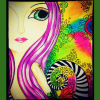 colorful drawings
